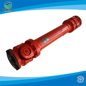 Customized Precision Farm Tractor Cardan Pto Drive Shaft pictures & photos