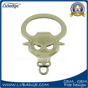 Fashion Souvenir Custom Metal Bottle Opener pictures & photos