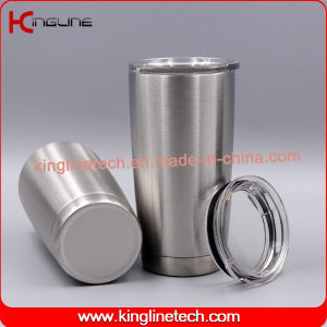 560ml New 304 Stainless Steel Protein Shaker bottle (KL-7074) pictures & photos