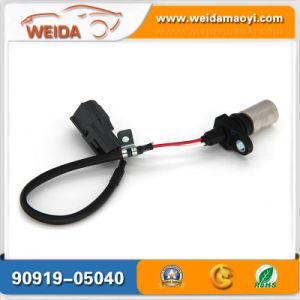 New Product Crankshaft Position Sensor OEM 90919-05040 for Toyota Lexus