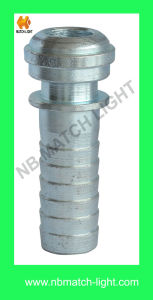 China Manufacturing Carbon Steel Ground Joint Coupling pictures & photos