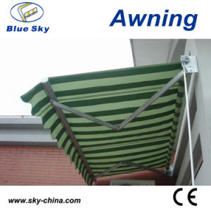 High Quality Retractable Awning with Good Waterproof B1200 pictures & photos