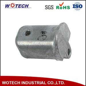 OEM Drilling Holes Housing with Die-Cast Process