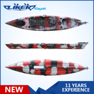 for Sale Fishing Kayak Made in China pictures & photos
