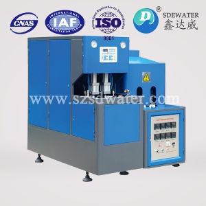 2L Pet Water Bottle Semi Automatic Blowing Machine pictures & photos