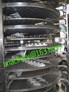 Plg Series Rotary Plate Dryer pictures & photos