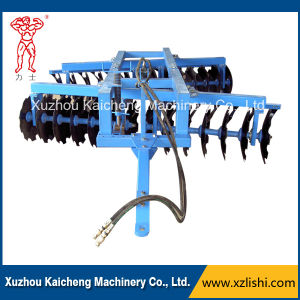 Disc Harrow (1BZ-3.0) pictures & photos