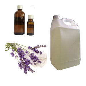 Natural, Good Quality Essential Oil as Lavender Oil