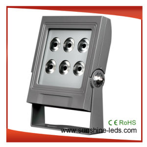 High Power IP68 LED Inground Light/LED Underwater Light/LED Wall Light pictures & photos