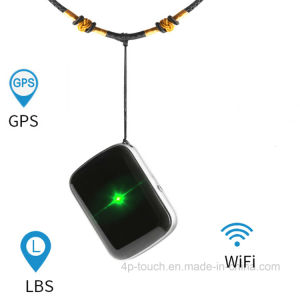 Hot Selling New Developed Waterproof GPS Tracker with Sos Y21 pictures & photos