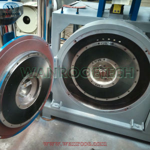 PE HDPE LDPE Powder Making Machine pictures & photos