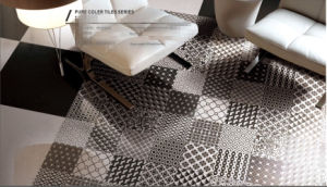 Building Material Decoration Porcelain Pattern Tile pictures & photos