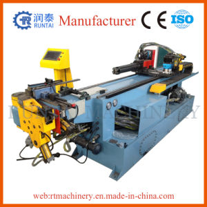 CNC Pipe Bending Machine pictures & photos