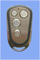 Remote Control Ry026-4 Frequency 303/315/390/433MHz or Others Working Distance 30-50m