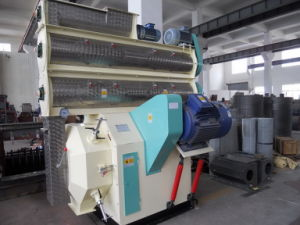 Hkj40 Animal Feed Pellet Mill pictures & photos