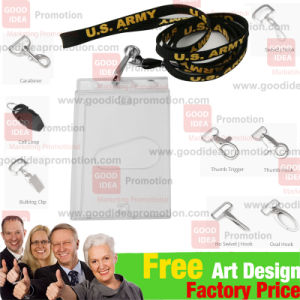 Bottle Holder Lanyard with Printing Logo pictures & photos