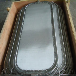 Filter Mesh Plate for Oil Filter Industry pictures & photos
