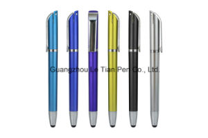 Color Choosefulmetal Roller Pen Gel Pen Lt-L458 pictures & photos