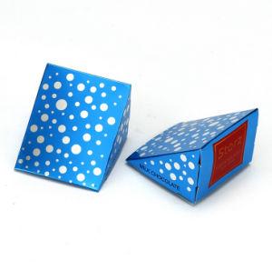 Printing Milk Chocolate Gift Folding Box pictures & photos