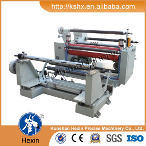 Barcode Ribbon TTR Slitting Machine pictures & photos