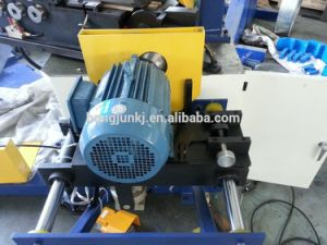 Spiral Tube Forming Machine (saw cutting) pictures & photos