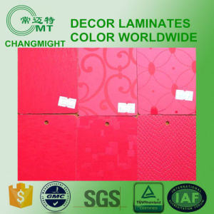 Formica Decorative Laminate/Post Forming Sheets/HPL pictures & photos