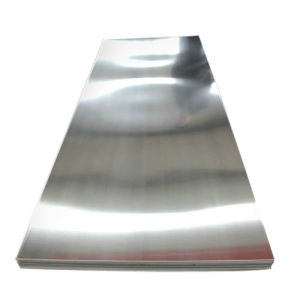 Cold Rolling Aluminum Sheet for Construction pictures & photos