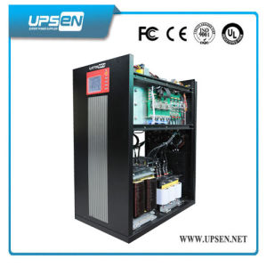 Three Years′ Warranty 200kVA Industrial Online UPS pictures & photos
