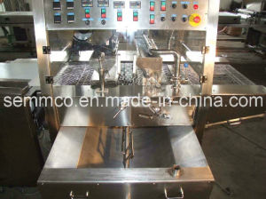 Multi- Model Classic Ss Chocolate Enrobing Machine