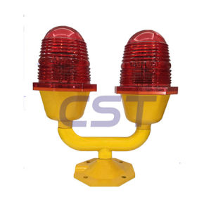 CS-810/D Low-Intensity Double Aviation Obstruction Light pictures & photos