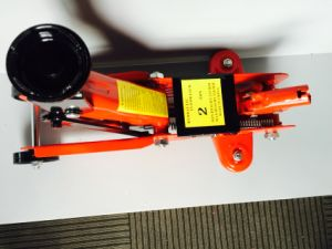 Ce Approved Bottle Jack&Hydraulic Floor Jack pictures & photos