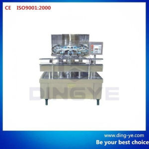 Automatic Bottle Washing Machine (ZPC-12) pictures & photos