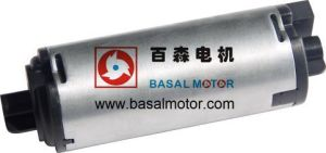 Seat Horizontal Adjustment Motor pictures & photos