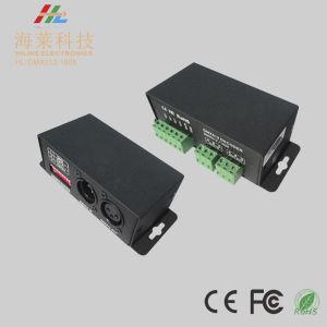 5-24VDC Spi TM1803 TM1809 Ws2801 Tls3001 Lpd6803 DMX512 Dim Driver pictures & photos