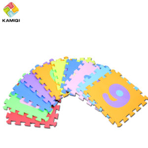 Wholesales EVA Soft Play Equipment Puzzle Baby Floor Mats pictures & photos