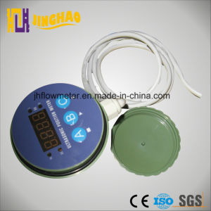 China Ultrasonic Level Sensor Indicator Used in Factory (JH-ULM-A) pictures & photos