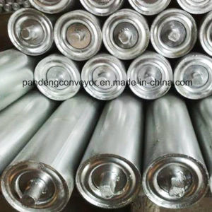 Stainless Steel for Sea Port or Harbor Belt Conveyor