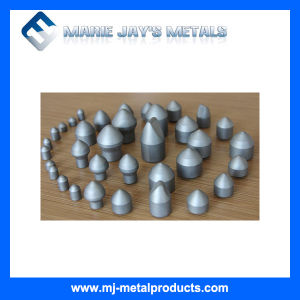Tungsten Carbide Buttons From Zhuzhou pictures & photos