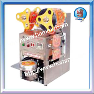 Sealing Machine for food and drink pictures & photos
