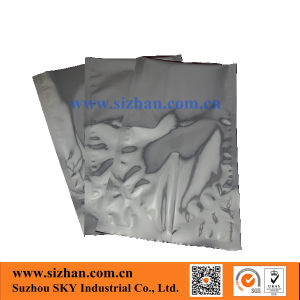Antistatic Aluminum Foil Bag for Electronic Packing pictures & photos