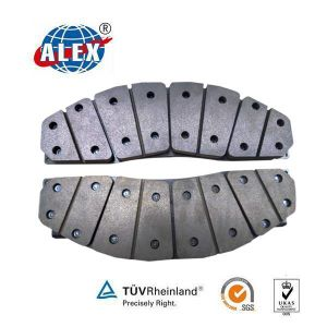 Uic Standard Train Brake Pad for Sale pictures & photos