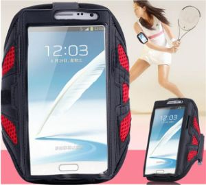 Universal Running Armband Mesh Case for Samsung/ iPhone/ Sony pictures & photos