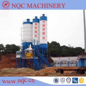 Hzs 60/90 Modular Concrete Batching Plant pictures & photos