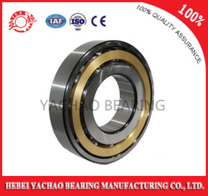 High Quality and Good Service Angular Contact Ball Bearings (7205AC--7218AC) pictures & photos