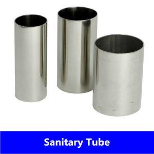 S30400 Welded Austenitic Stainless Steel Sanitary Tube