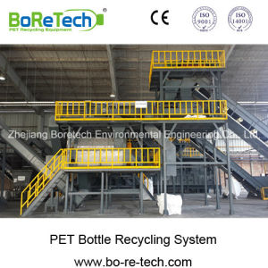 Plastic Bottle Recycling Machine (TL1500) pictures & photos