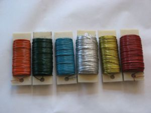 Color Painted Wire pictures & photos