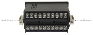 New Multiple Intelligent Converter Meter (data acquisition) Pim LED7 Series pictures & photos