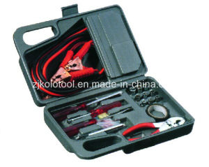 29PC Emergency Car Repair Tool Kit pictures & photos