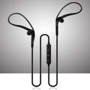 Universal Bilateral Stereo Wireless Bluetooth V4.1 Headset in Ear Earphone pictures & photos